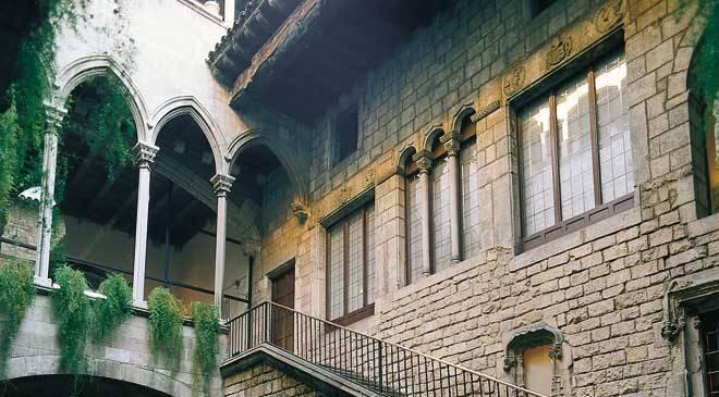 Picasso-Museum-Malaga