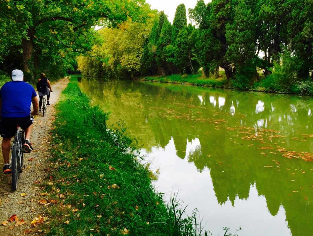 Southern-Canal-du-Midi