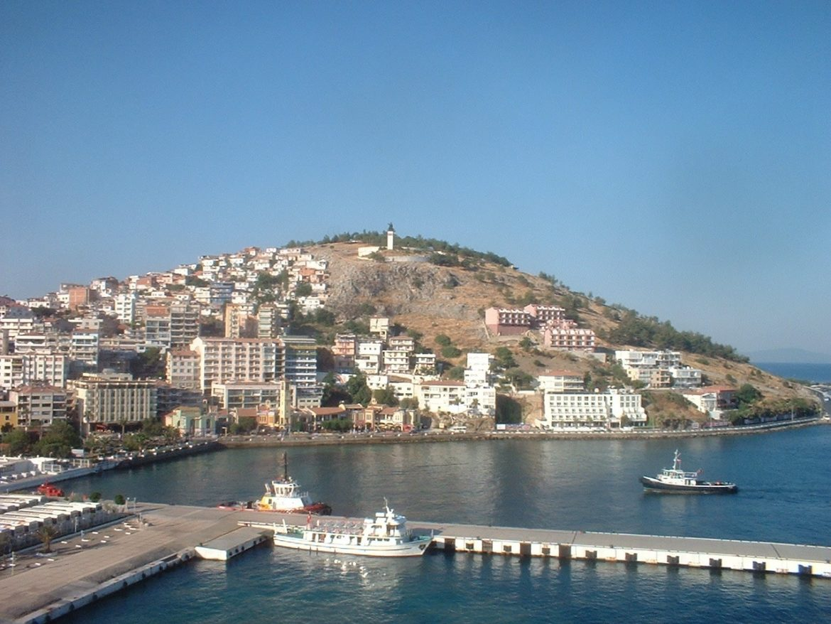 Travel tips to Kusadasi in Turkey