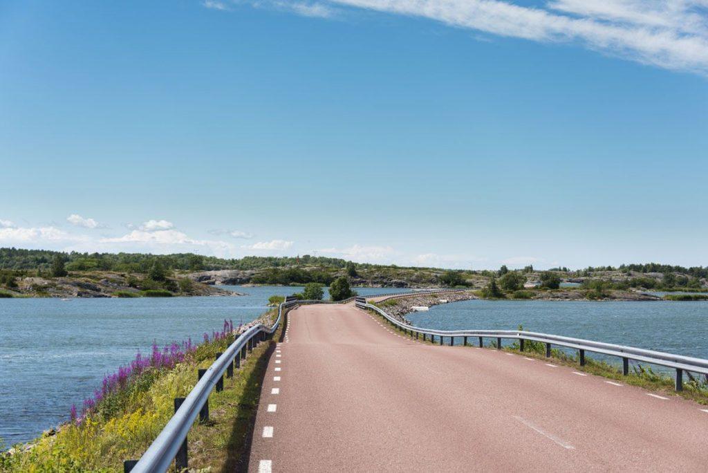Åland-Beaches