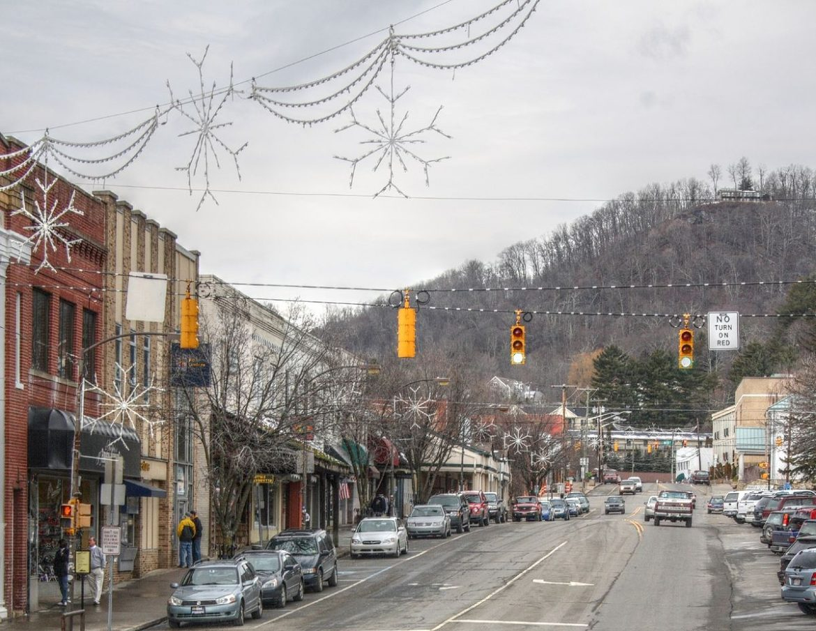 Boone (North Carolina – USA)