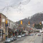 Boone (North Carolina - USA)