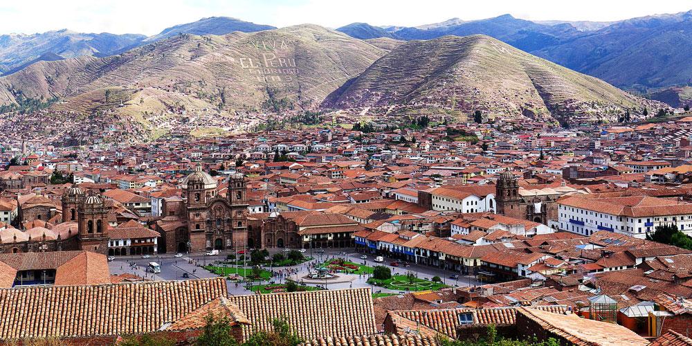 Cusco (Peru – South America)