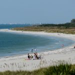 Ft. DeSoto State Park, St. Pete Beach, Pass-a-Grille Beach (Florida)