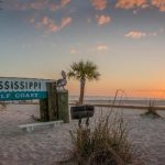 Mississippi Gulf Coast (Mississippi - USA)