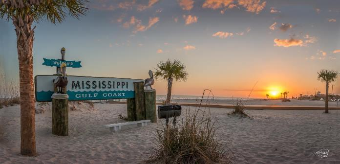 Mississippi Gulf Coast (Mississippi – USA)