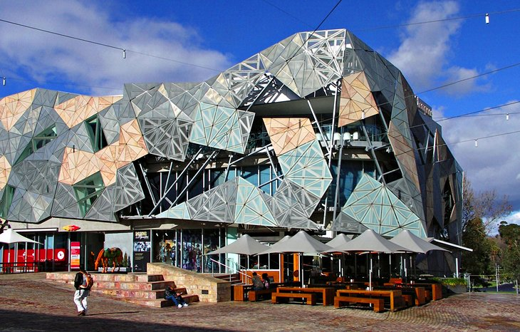 Top sights and attractions in Melbourne, Australia