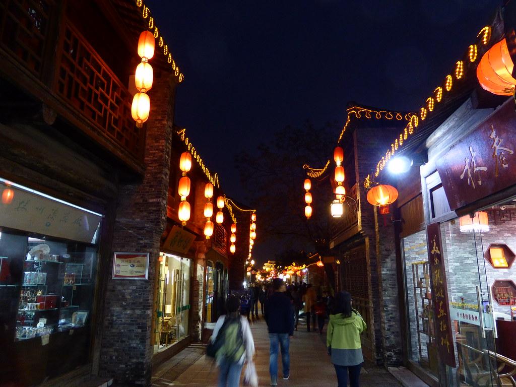 Yangzhou-City