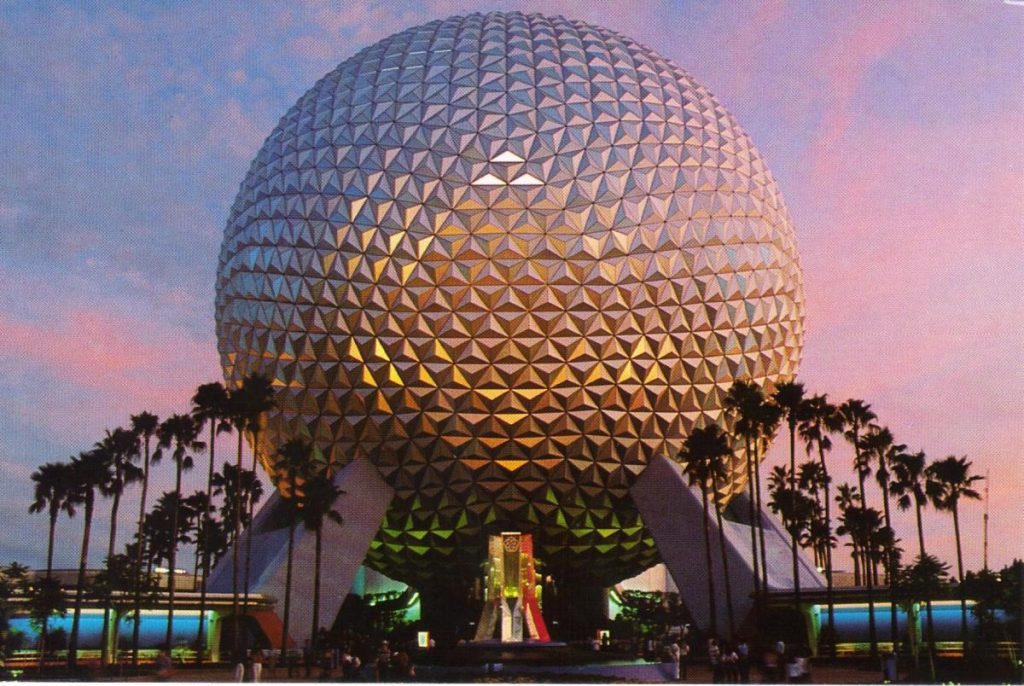 Disney-Worlds-Epcot-Center
