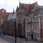 Manchester Museum (Manchester - England)