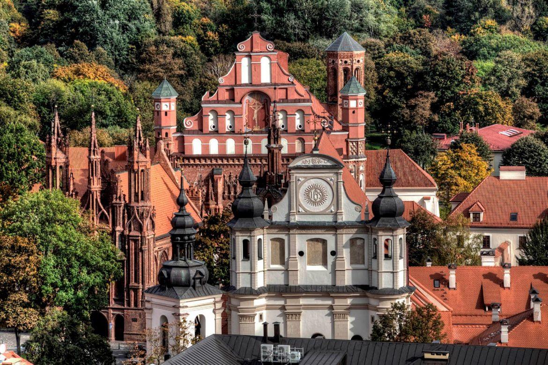 Vilnius (Lithuania – Europe)