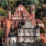 Vilnius (Lithuania - Europe)
