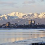 Anchorage (Alaska, United States West Coast)
