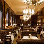 Cafes in Vienna, Austria