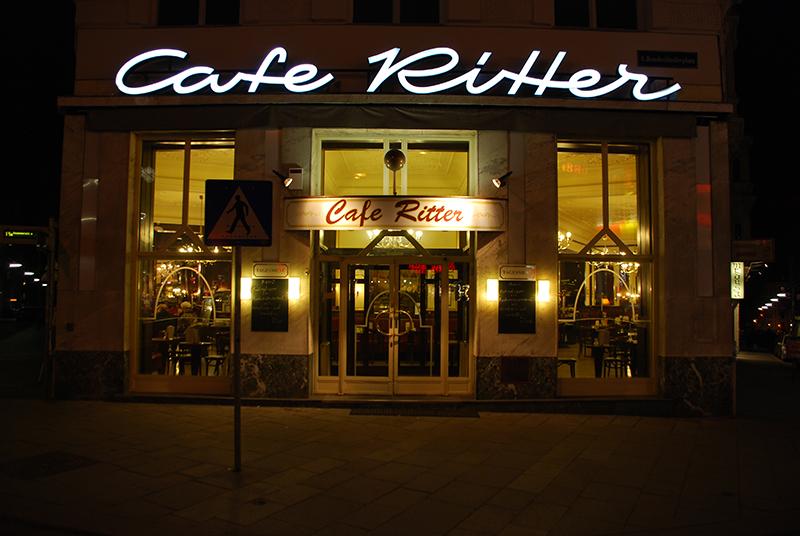 Cafe-Ritter-vienna