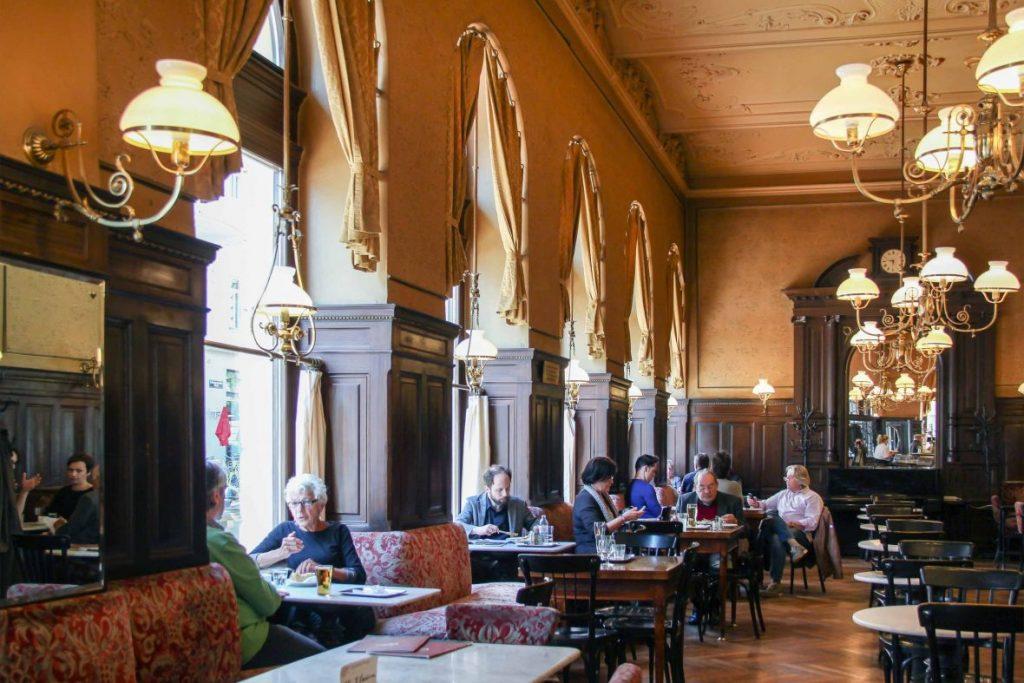 Cafe-Sperl-vienna
