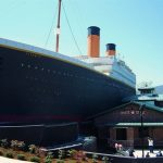 Titanic Maiden Voyage (Tennessee -  United States)