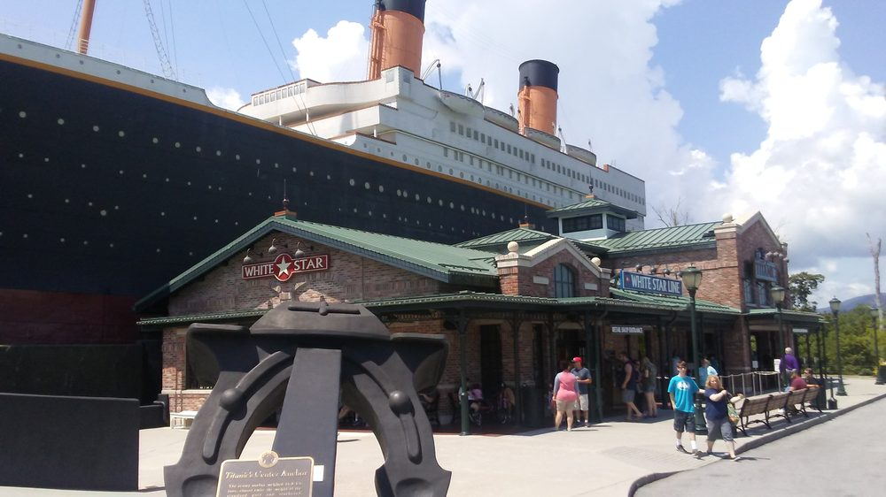 Titanic-Museum-Tennessee