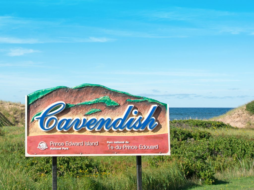 Cavendish-Beach