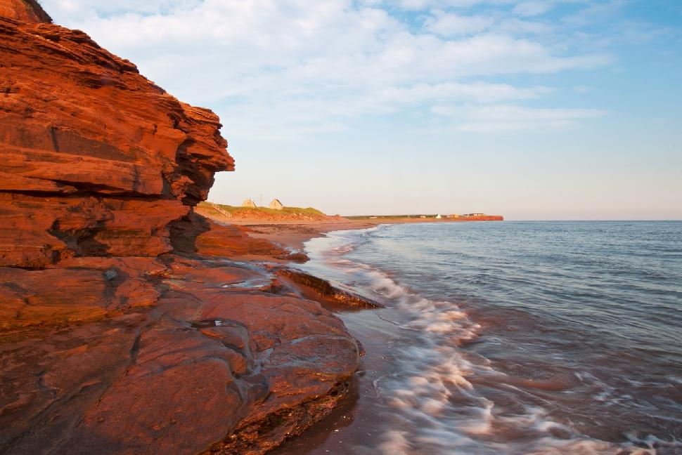 PEI-Beaches