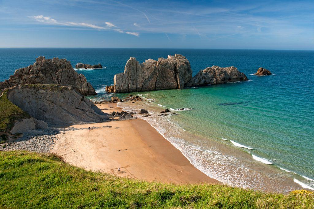 Spains-North-Coast