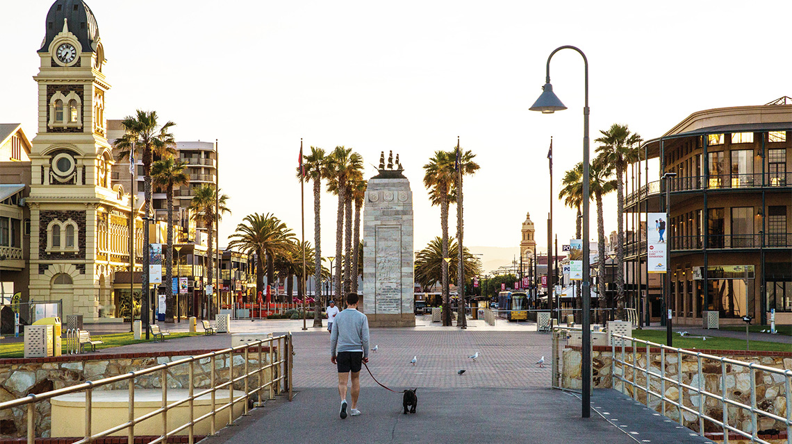 Adelaide, Australia – A Local 'Adelaidean' Perspective