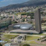 Ethiopia capital Addis Ababa