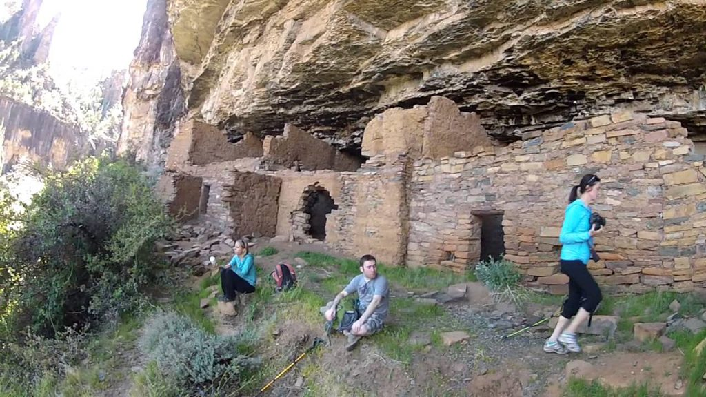 Indian-ruins-in-Verde-Valley