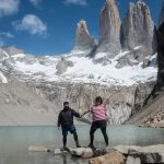 Adventure travel in the Republic of Chile