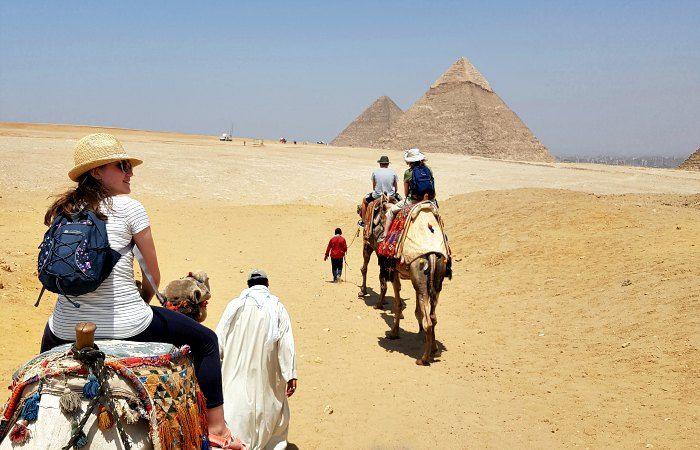 Egypt-travel