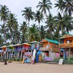 Goa - Enchanting holiday vacation in India