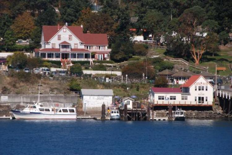 Orcas-Island-Washington-USA