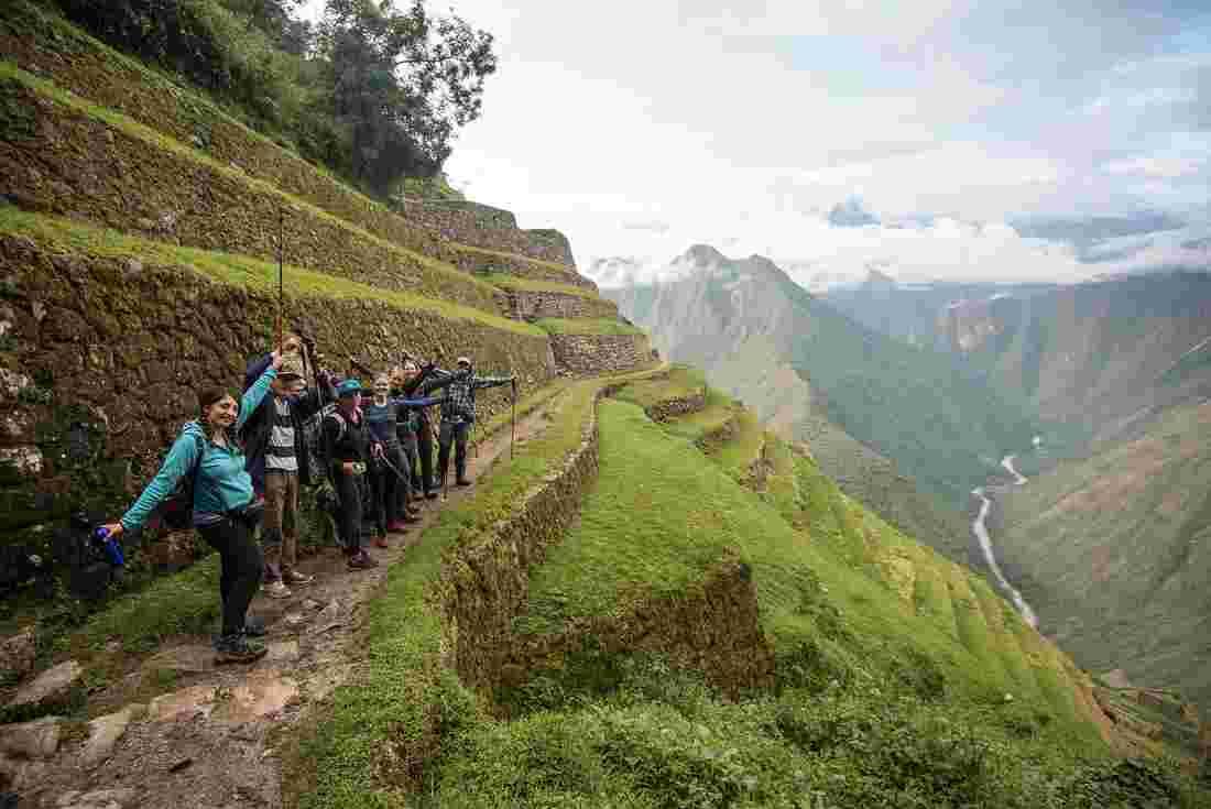 Peru – Treks to Machu Picchu