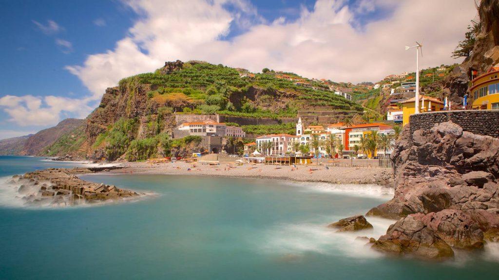Portuguese-Island-Madeira