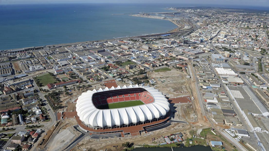Things to do in and around Nelson Mandela Bay