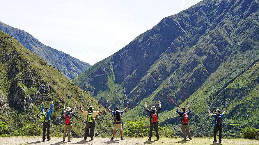 Treks-to-Machu-Picchu