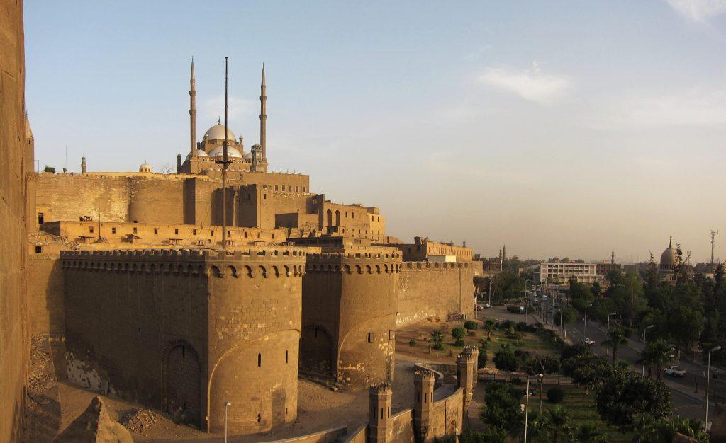 three-days-in-Cairo