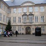Copenhagen museum guide (Denmark)