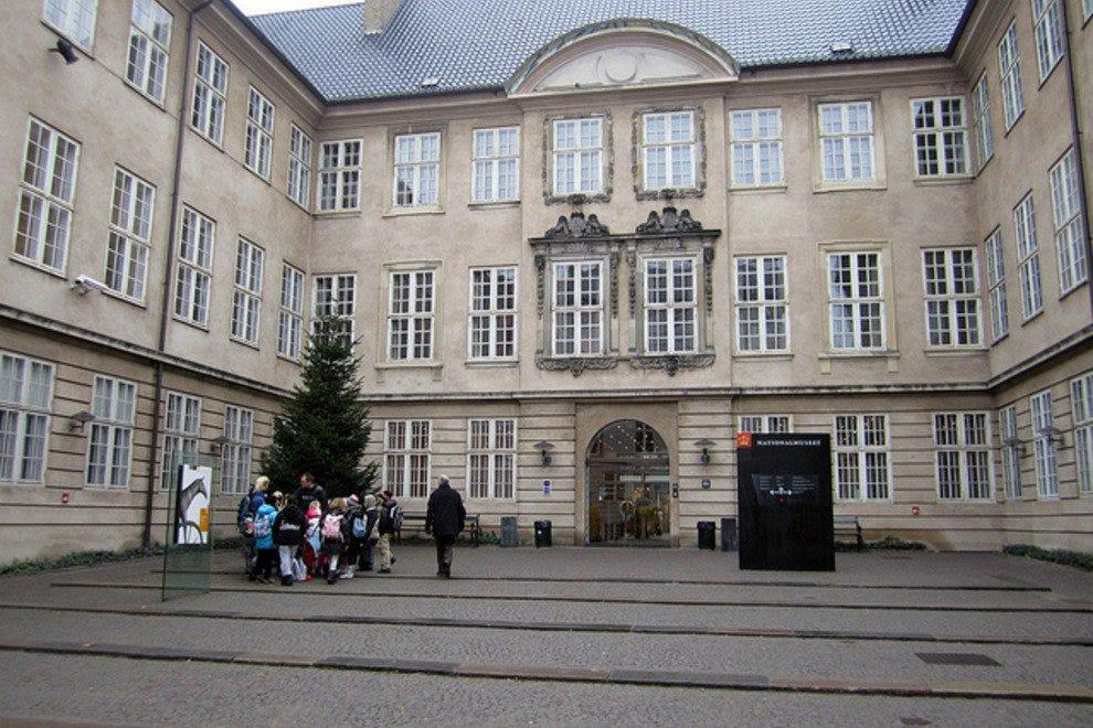 Copenhagen Museum Guide