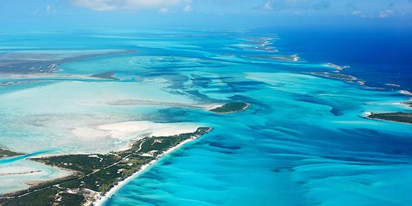 Florida Keys,The American Bahamas