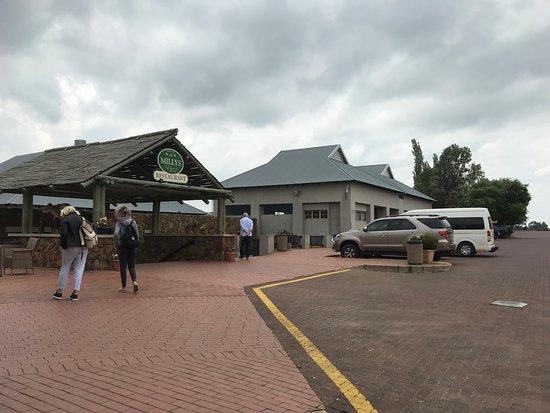 Machadodorp-Mpumalanga