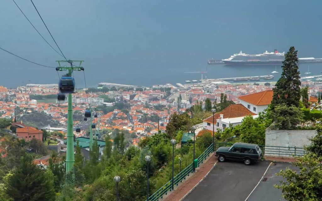 Madeira-Portuguese