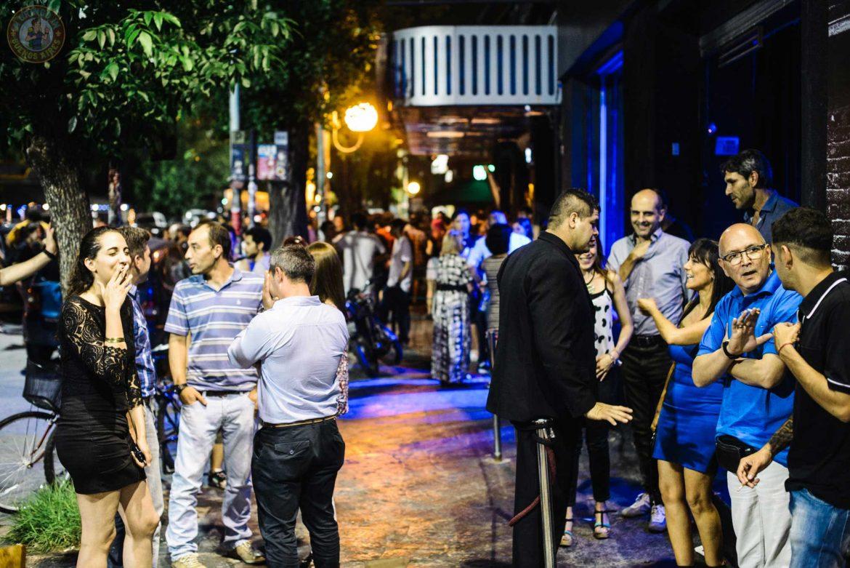 Buenos Aires Nightlife (Argentina)