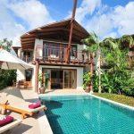 Thailands best island resorts
