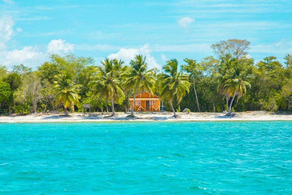 Tobago-Beaches