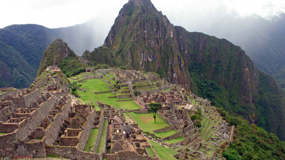 Ceque Lines – Pilgrimage in the Inca Empire