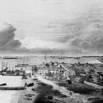Florida Keys and Key West: Early colonization