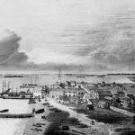 Florida Keys and Key West: Early colonization