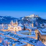 Five things to do in Salzburg, Austria