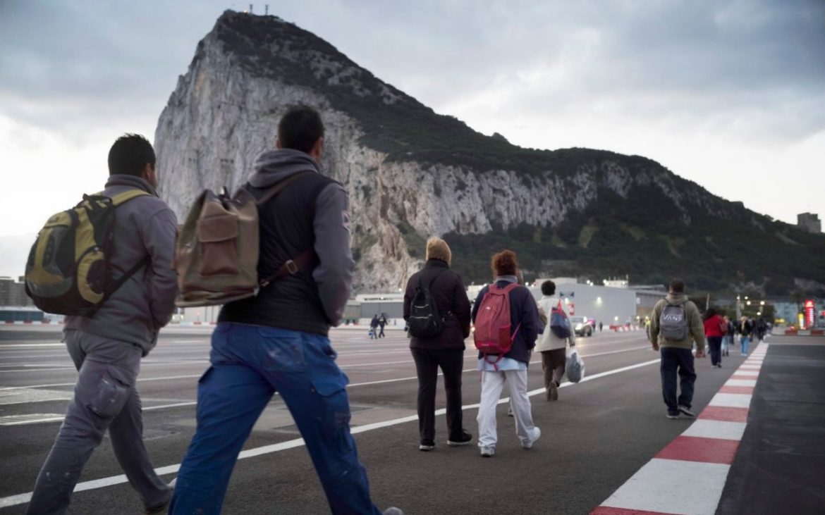 Gibraltar – British outpost in the Mediterranean